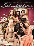 Satisfaction- Seriesaddict